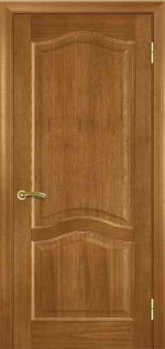 Двері міжкімнатні Terminus Classic 03 ПГ дуб темний