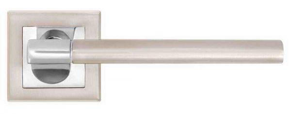 Ручка Linde A-2006 SNCP матовий нікель/хром
