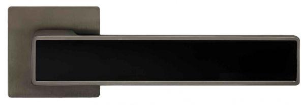 Ручка Linde A-2015/E20 MABlack матовий антрацит/чорна