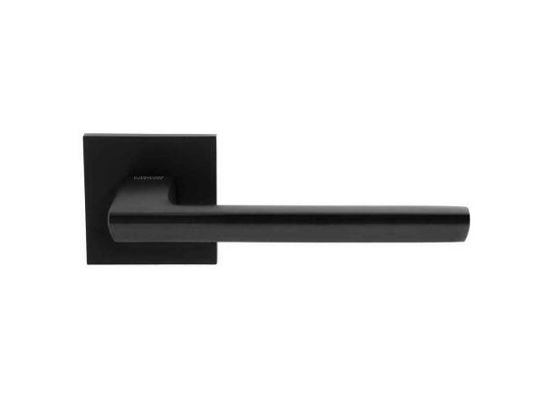 Ручка Linde A-2021 Black чорна
