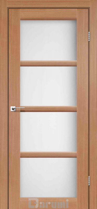 Двері міжкімнатні Darumi-Avant дуб натуральний