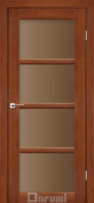 Двері міжкімнатні Darumi-Avant горіх роял br