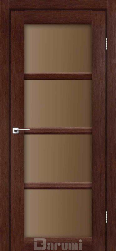 Двері міжкімнатні Darumi-Avant венге панга br