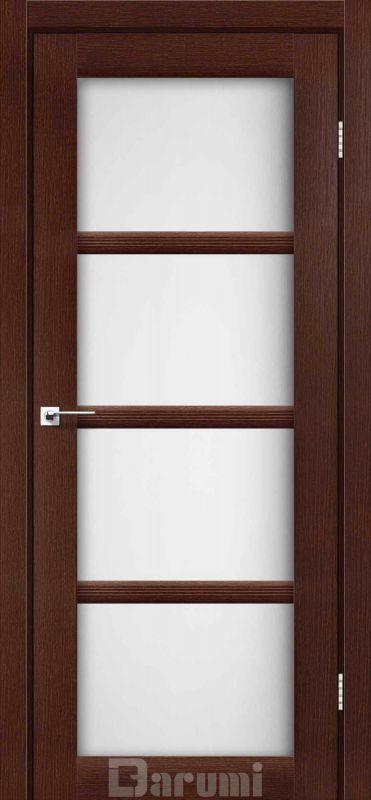 Двері міжкімнатні Darumi-Avant венге панга