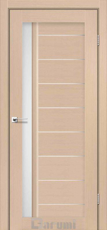 Двері міжкімнатні Darumi-Bordo дуб боровий