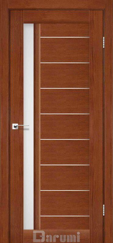 Двері міжкімнатні Darumi-Bordo горіх роял