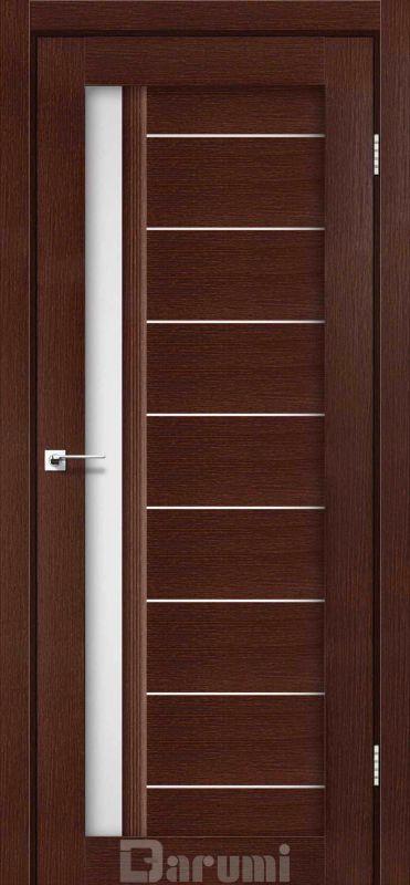 Двері міжкімнатні Darumi-Bordo венге панга