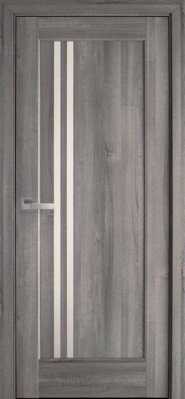 Дверне полотно Ностра Делла бук попелястий
