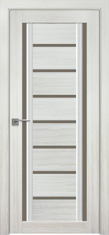 Флоренція С2 SmartCover перлина біла скло бронза