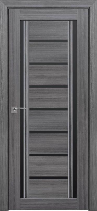 Флоренція С2 SmartCover перлина графіт чорне скло