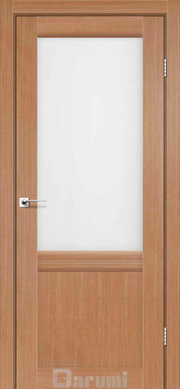 Двері міжкімнатні Darumi-Galant Gl-01 дуб натуральний