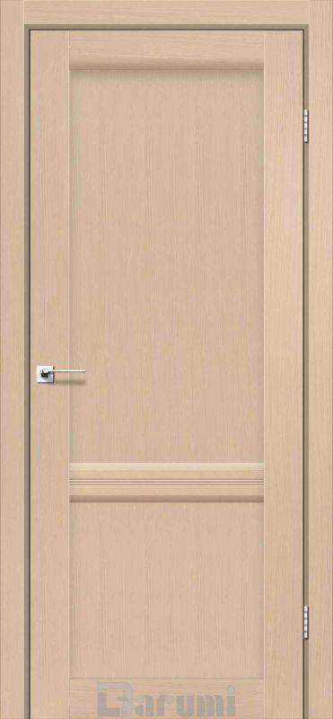 Двері міжкімнатні Darumi-Galant Gl-02 дуб боровий