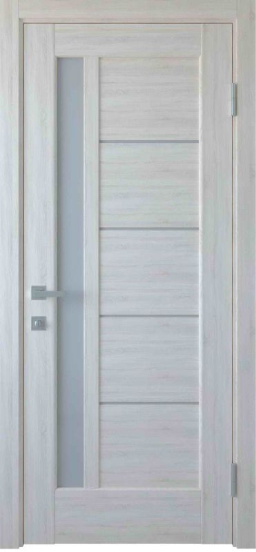 Дверне полотно Ностра Грета ясень new