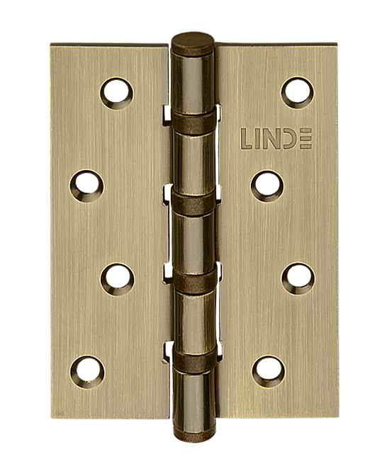 Завіса для дверей універсальна H-100 AB антична бронза