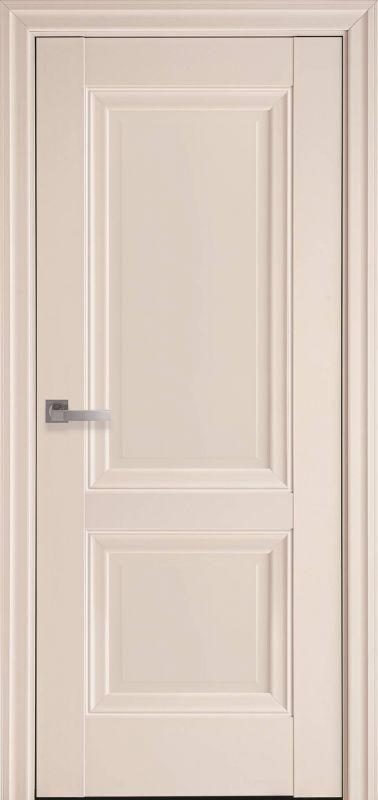 Дверне полотно Елегант Імідж ПГ магнолія