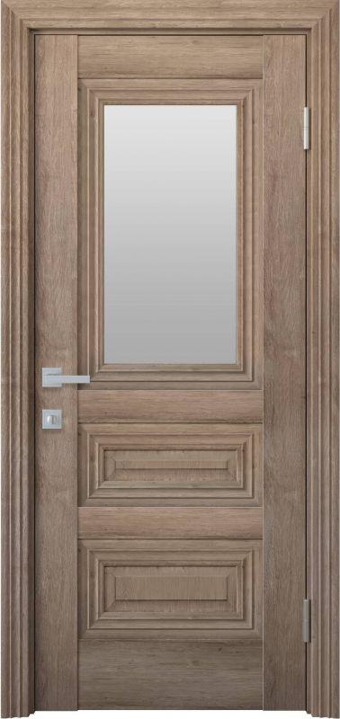 Дверне полотно Прованс Каміла горіх європейський