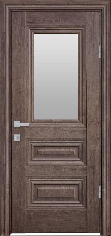 Дверне полотно Прованс Каміла горіх норвезький