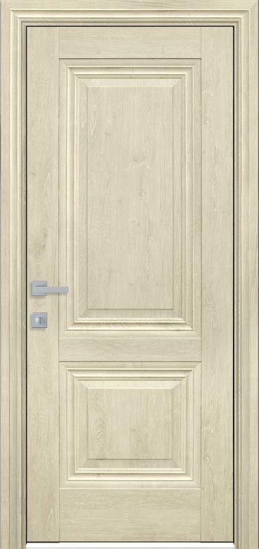 Дверне полотно Прованс Канна ПГ горіх гімалайський