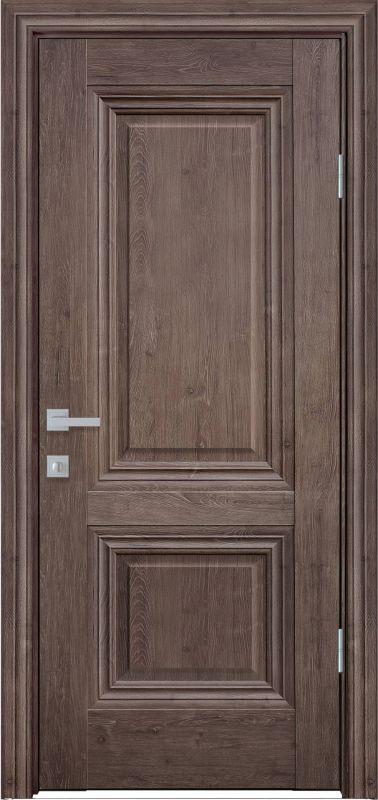 Дверне полотно Прованс Канна ПГ горіх норвезький