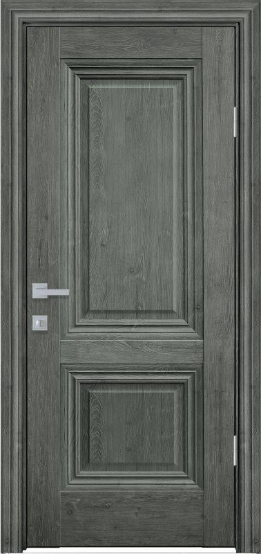 Дверне полотно Прованс Канна ПГ горіх сибірський