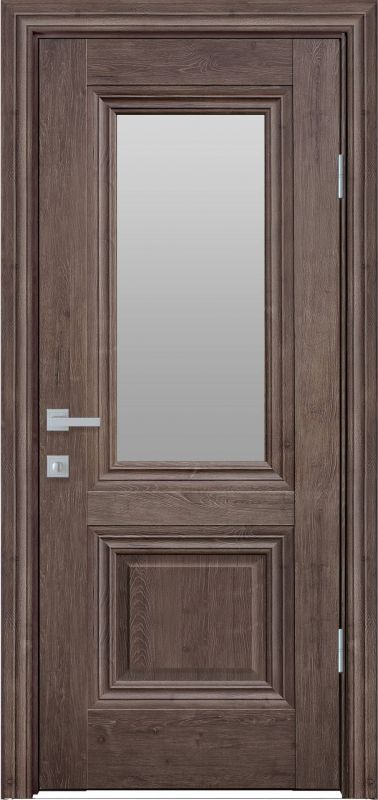 Дверне полотно Прованс Канна горіх норвезький