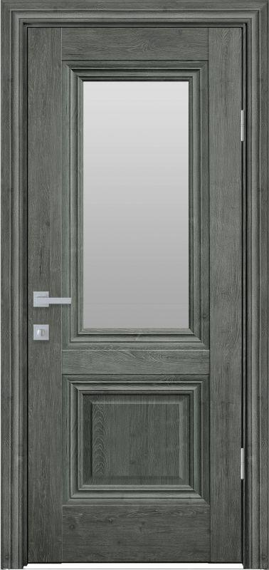 Дверне полотно Прованс Канна горіх сибірський
