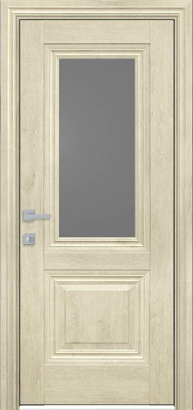 Дверне полотно Прованс Канна Gr горіх гімалайський