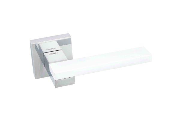 Ручка Siba E07 Lego білий/хром
