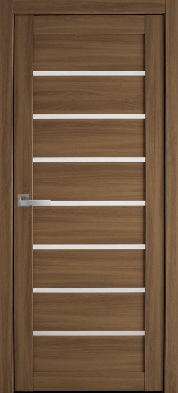 Дверне полотно Мода Лєона вільха 3д