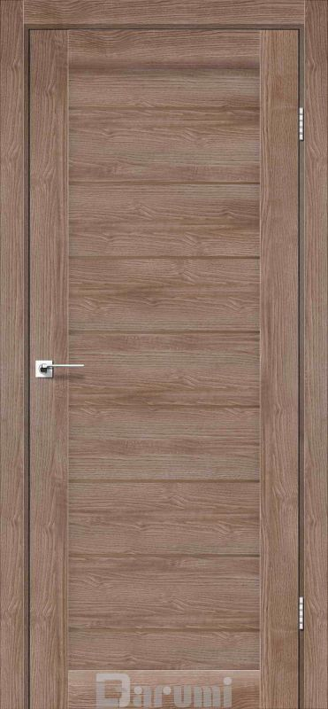 Двері міжкімнатні Darumi-Leona горіх бургун br