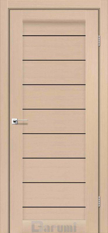 Двері міжкімнатні Darumi-Leona дуб боровий blk