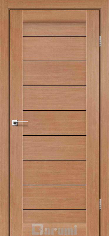 Двері міжкімнатні Darumi-Leona дуб натуральний blk