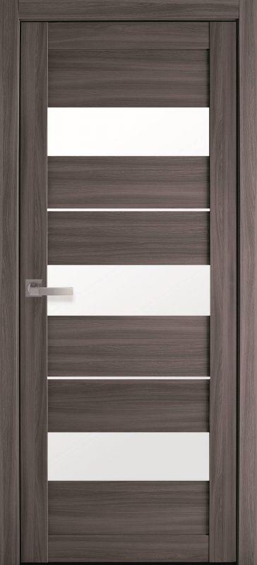 Дверне полотно Мода Лілу дуб атлант