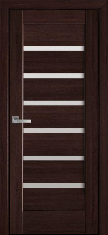 Дверне полотно Ностра Ліннея каштан
