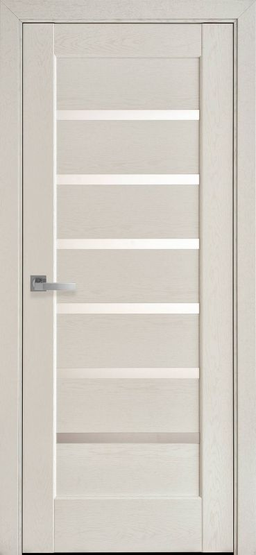 Дверне полотно Ностра Ліннея патина