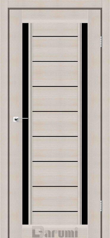 Двері міжкімнатні Darumi-Madrid дуб мембау blk