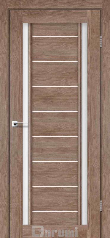 Двері міжкімнатні Darumi-Madrid горіх бургун