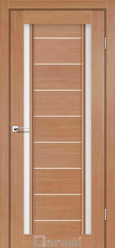 Двері міжкімнатні Darumi-Madrid дуб натуральний