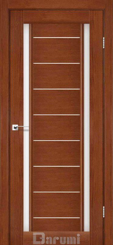 Двері міжкімнатні Darumi-Madrid горіх роял