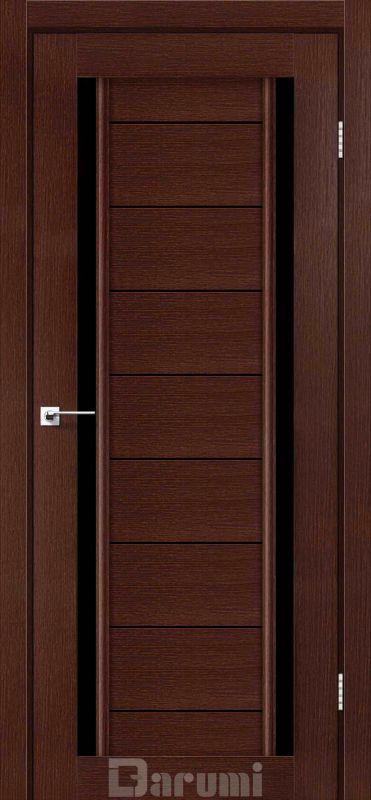 Двері міжкімнатні Darumi-Madrid венге панга blk