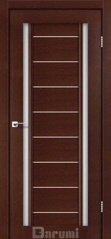 Двері міжкімнатні Darumi-Madrid венге панга