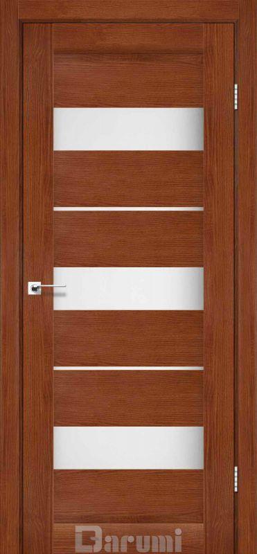 Двері міжкімнатні Darumi-Marsel горіх роял