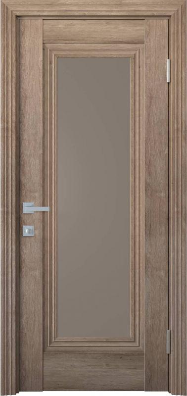 Дверне полотно Прованс Мілла br горіх європейський