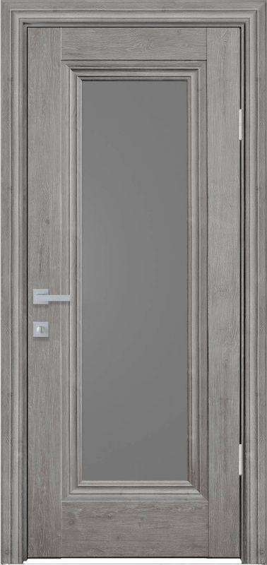 Дверне полотно Прованс Мілла gr горіх скандинавський