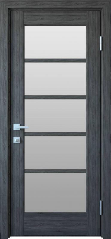 Дверне полотно Ностра Муза грей new