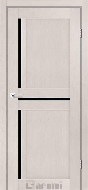 Двері міжкімнатні Darumi-Next дуб ольс blk