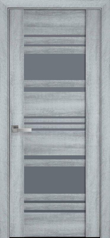 Дверне полотно Віва Ніцца gr бук кашемір
