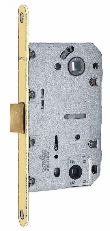 Механізм міжкімнатний P-2056 під WC SB матова латунь