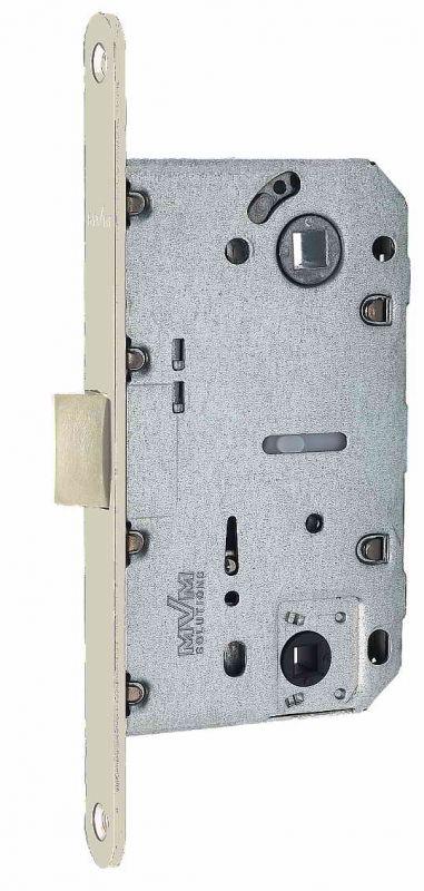 Механізм міжкімнатний P-2056 під WC SN матовий нікель