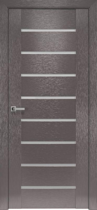 Дверне полотно Орні-X Парма х-мокко